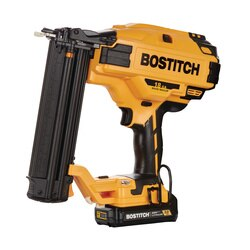 Bostitch - 20V MAX 18 GA Brad Nailer Kit - BCN680D1