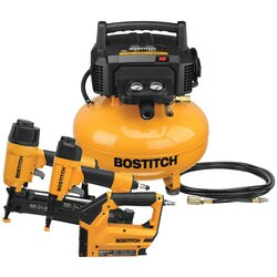 Bostitch - 3ToolCompressor Combo Kit - BTFP3KIT