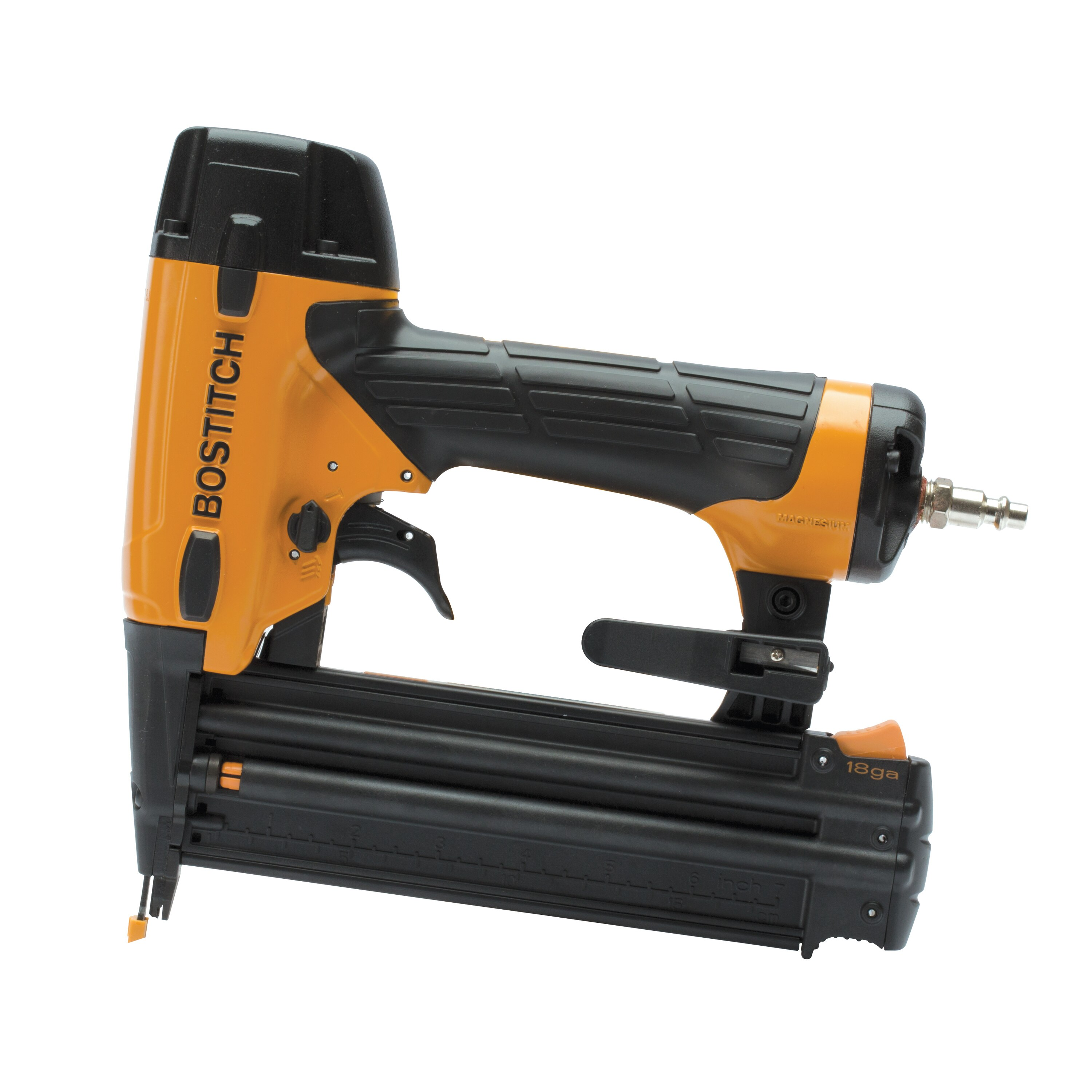 BOSTITCH 179760 NON-MARKING CONTACT FOOT FOR BRAD NAILER
