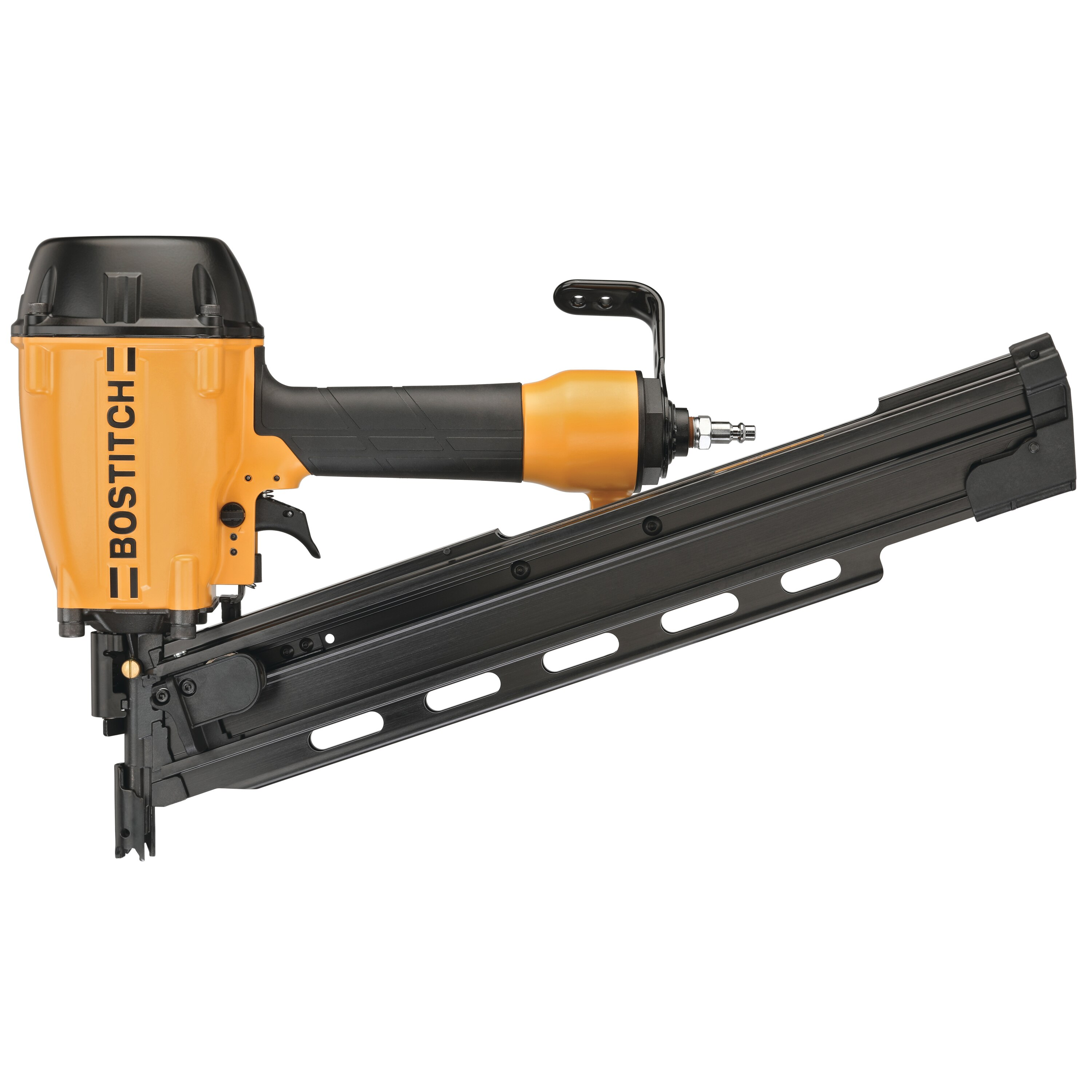Bostitch - 21 Plastic Round Head Framing Nailer - BTF83PL