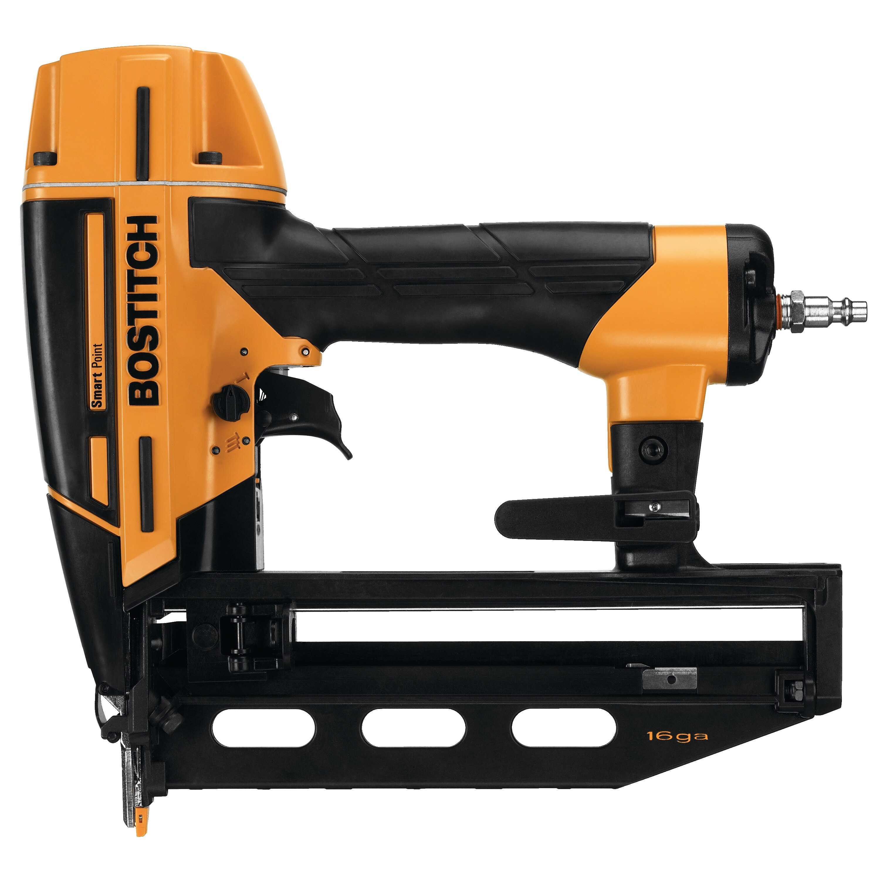 Bostitch - Smart Point 16 GA Finish Nailer Kit - BTFP71917
