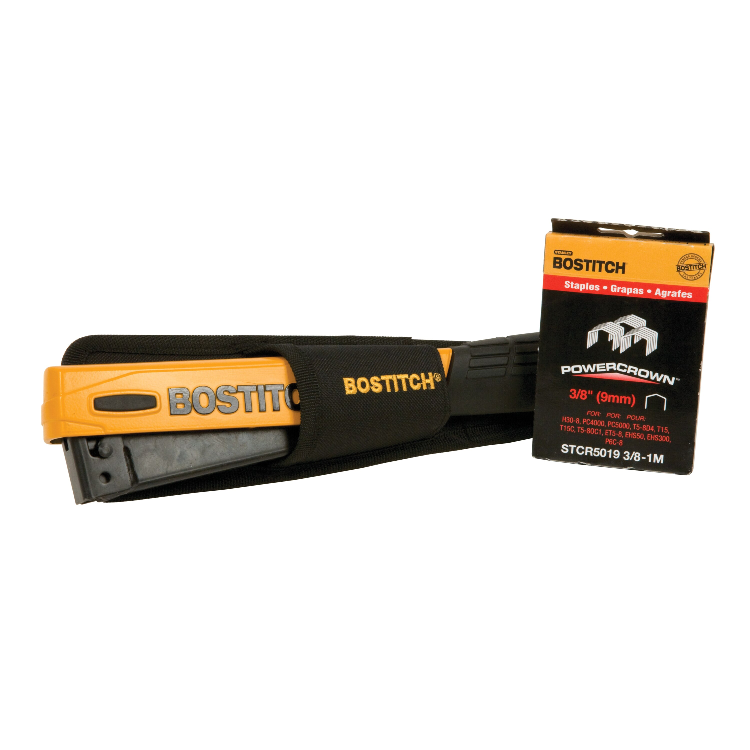 Bostitch - PowerCrown Hammer Tacker - H30-8
