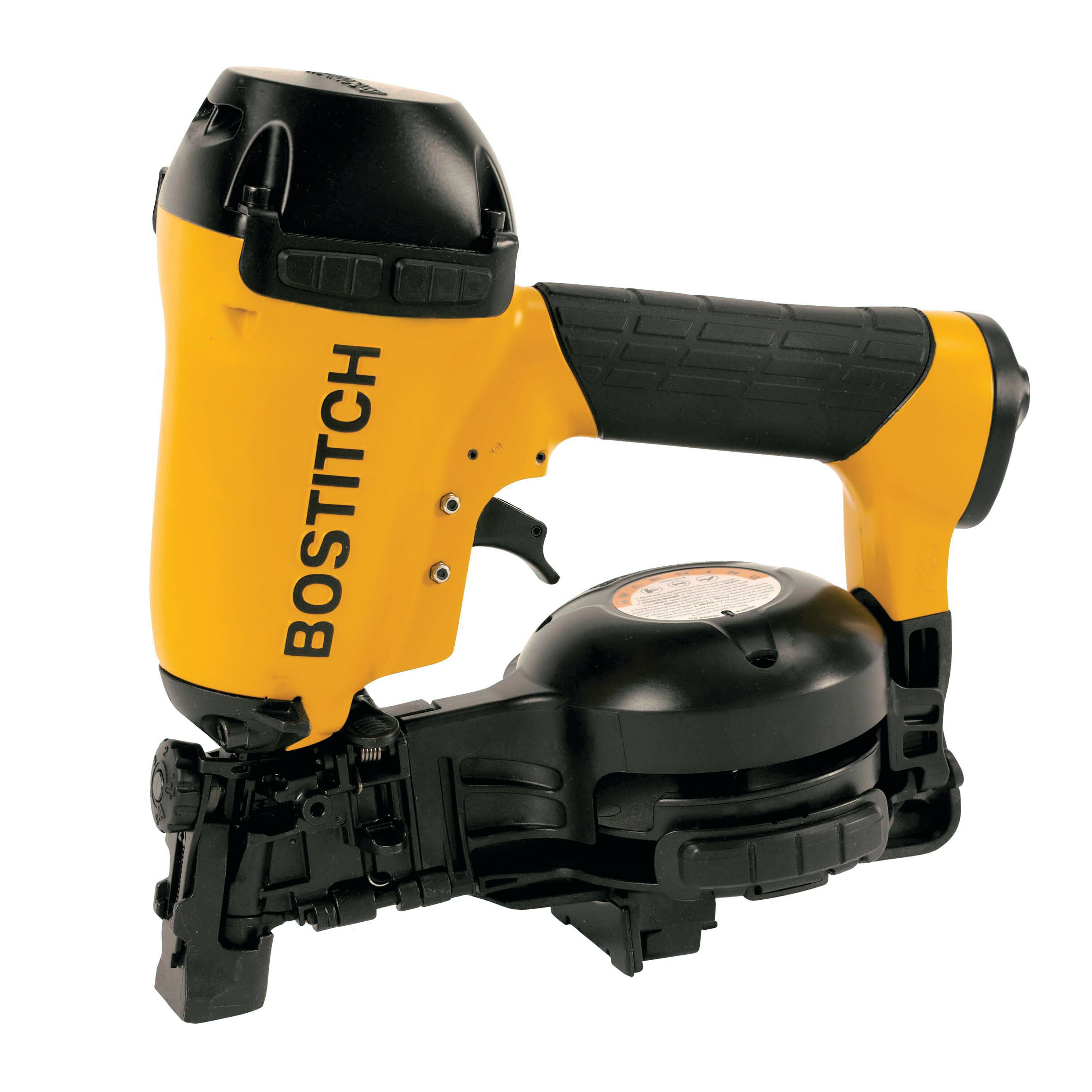 Bostitch - Coil Roofing Nailer - RN46-1