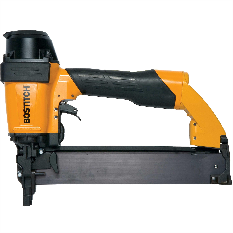 650s5 1 16 gauge 716 inch crown construction stapler