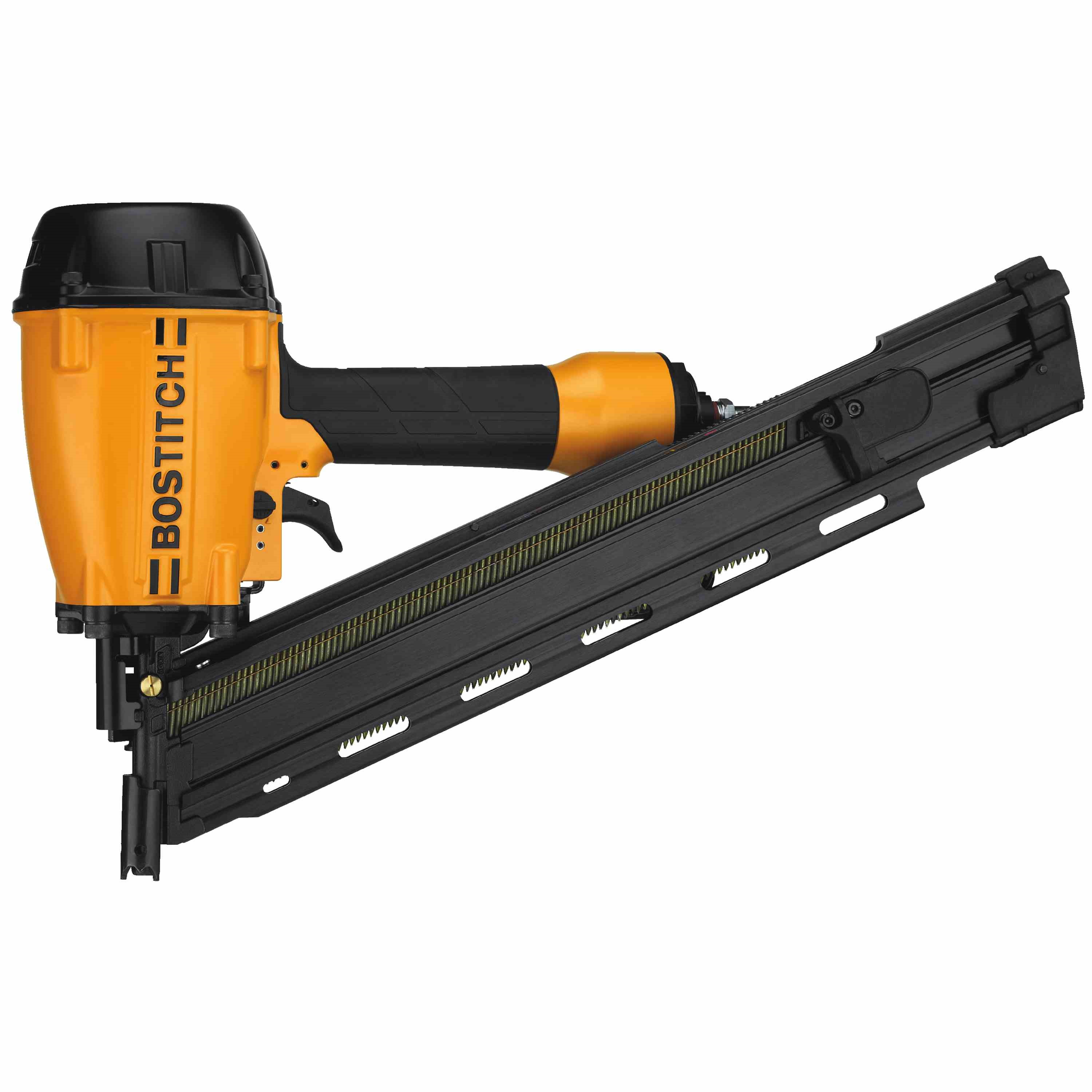 btf83ww 28 degree wire weld framing nailer