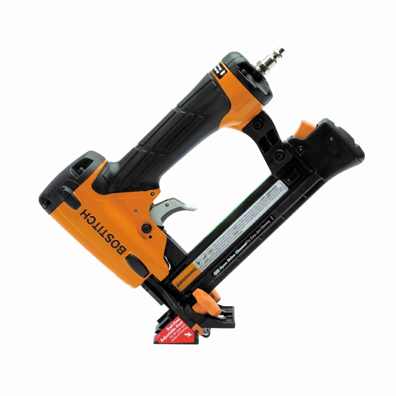 bostitch® 18 gauge flooring stapler - ehf1838k | bostitch