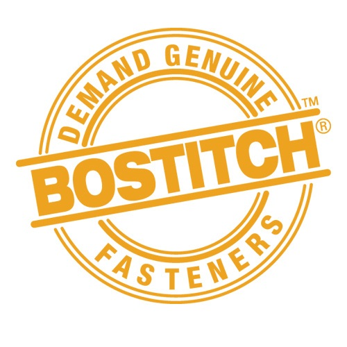 Bostitch - Round Top Bag - 97-471