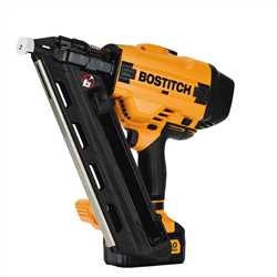 Bostitch - 20V MAX 30 Degree Paper Tape Cordless Framing Nailer Kit - BCF30PTM1