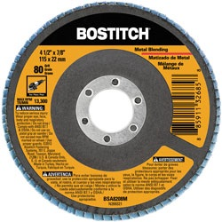 Bostitch - 412X 78 Z80 T29 FLAP DISC - BSA8208M