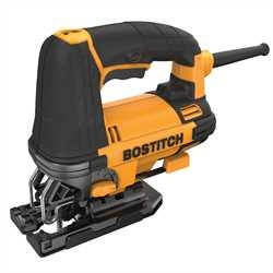 Bostitch - 6 Amp Orbital Jig Saw Kit - BTE340K