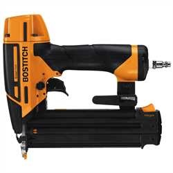 Bostitch - Smart Point 18 GA Brad Nailer Kit - BTFP12233