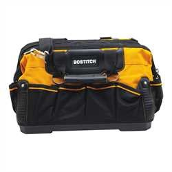 Bostitch - 16 in Hard Base Tool Bag - BTST516155