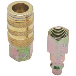 Bostitch - Industrial 14 Series Hose Coupler Kit  14 NPT Thread - IHKIT-14F