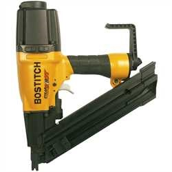 Bostitch - 35 Degree Metal Connector Framing Nailer STRAPSHOT  Short Magazine - MCN250S