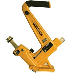 Bostitch - Manual Hardwood Flooring Cleat Nailer - MFN-201