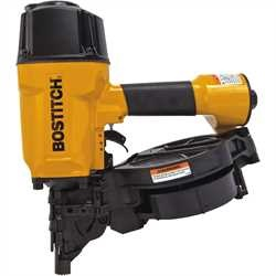 Bostitch - ANGLE COIL NAILER - N80CB-1ML