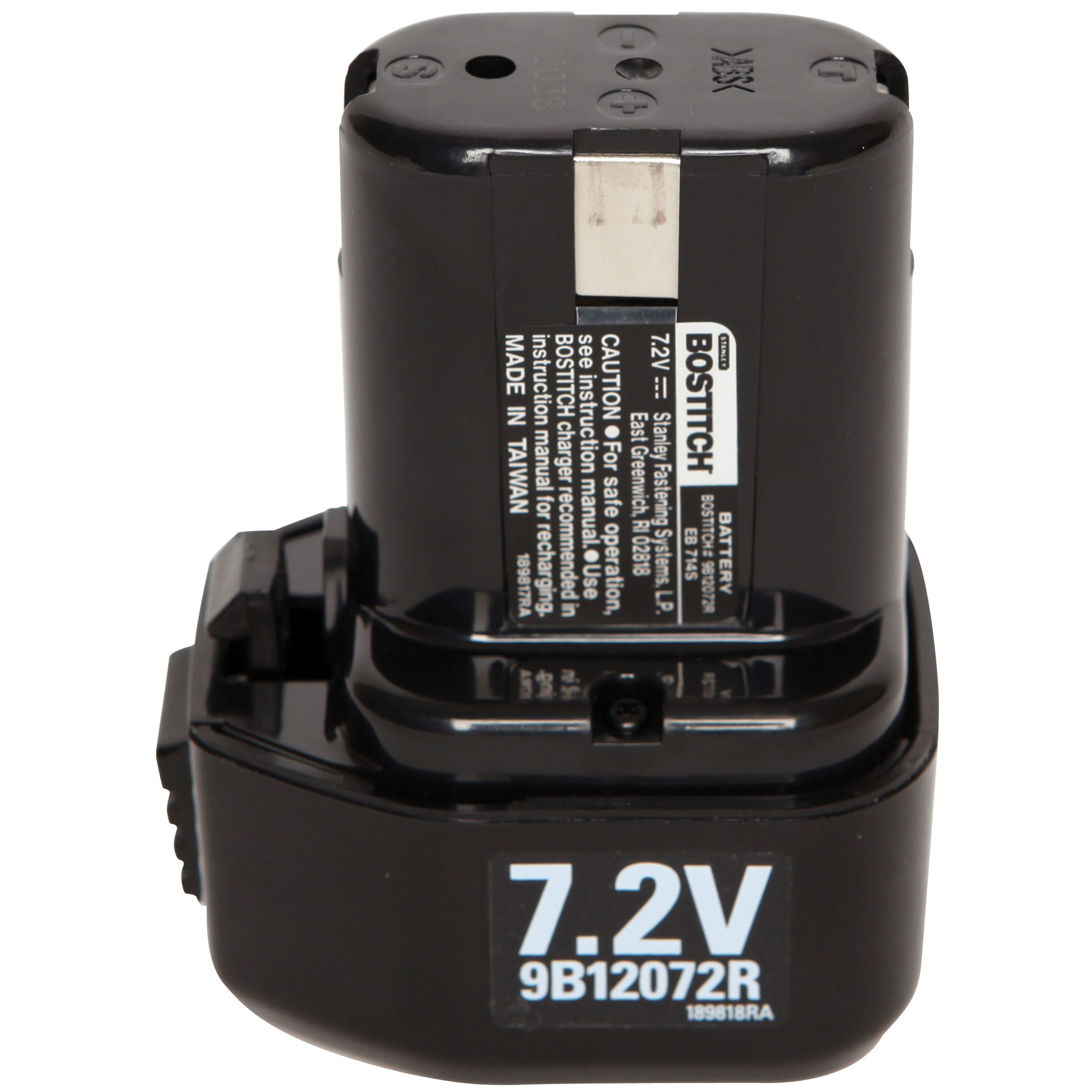 Bostitch - 72V NICD BATTERY - 9B12072R
