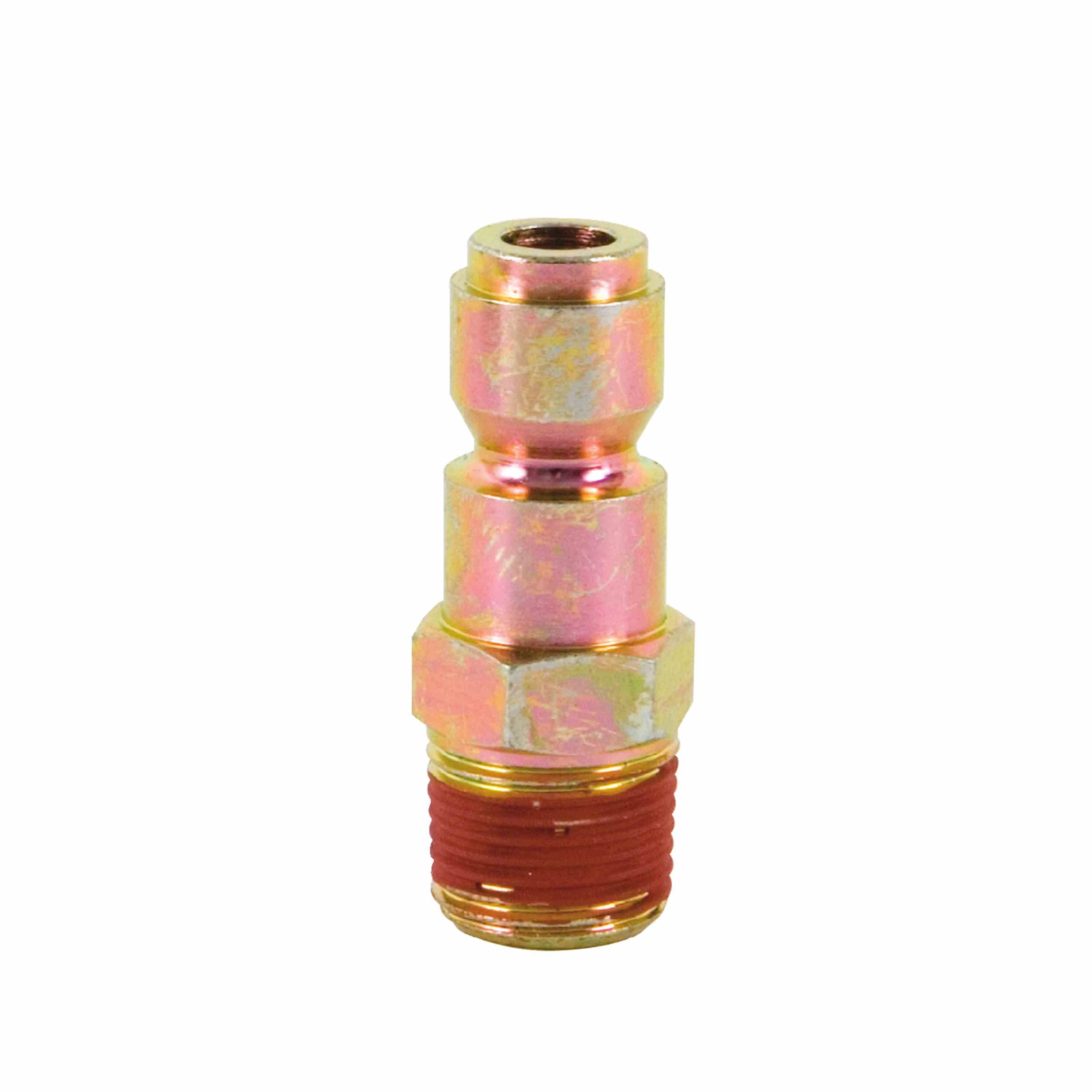 Bostitch - Automotive 38 Series Plug  38 NPT Male Thread - AP-38M