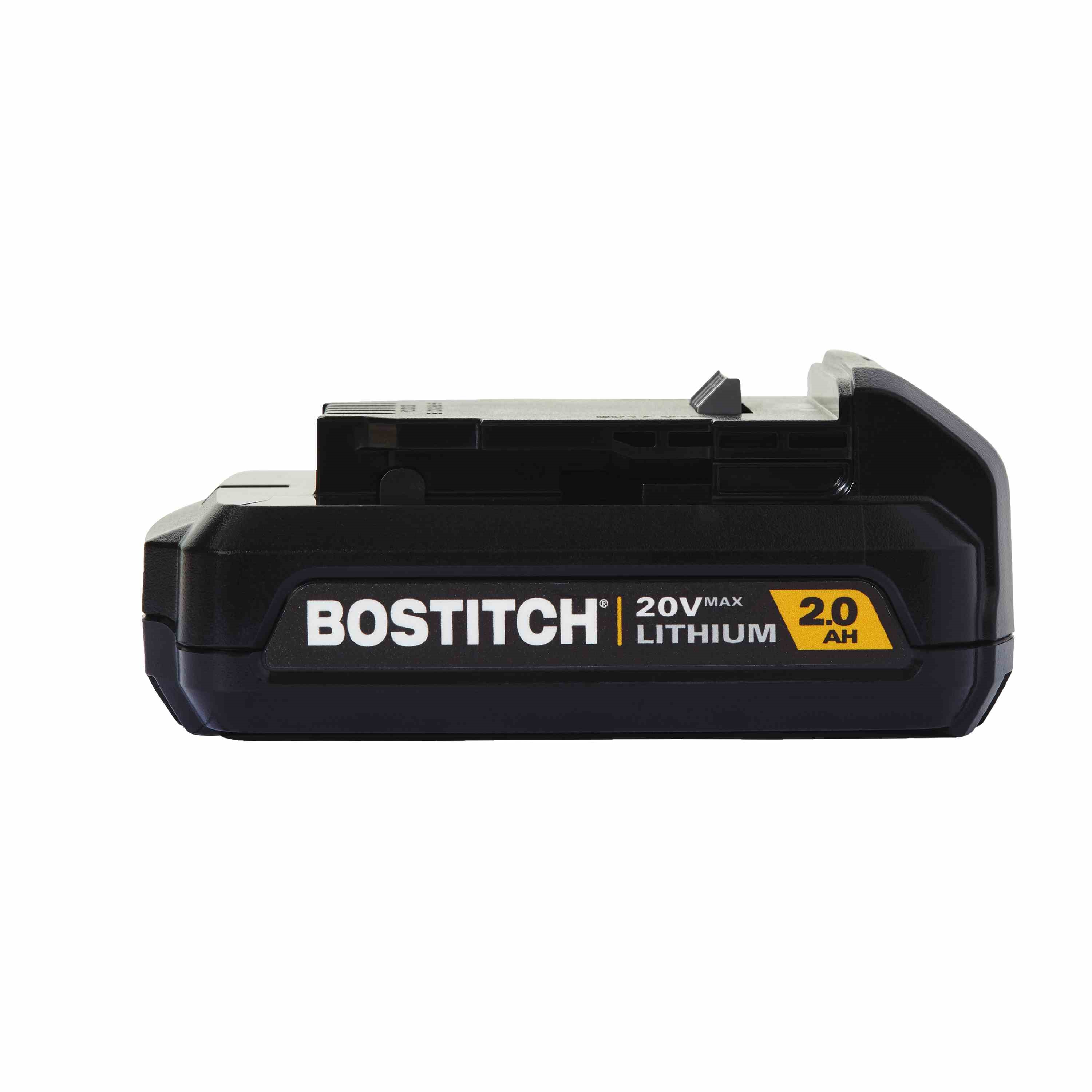 Bostitch - BOSTITCH 20V MAX 2Ah Lithium Ion Battery - BCB203