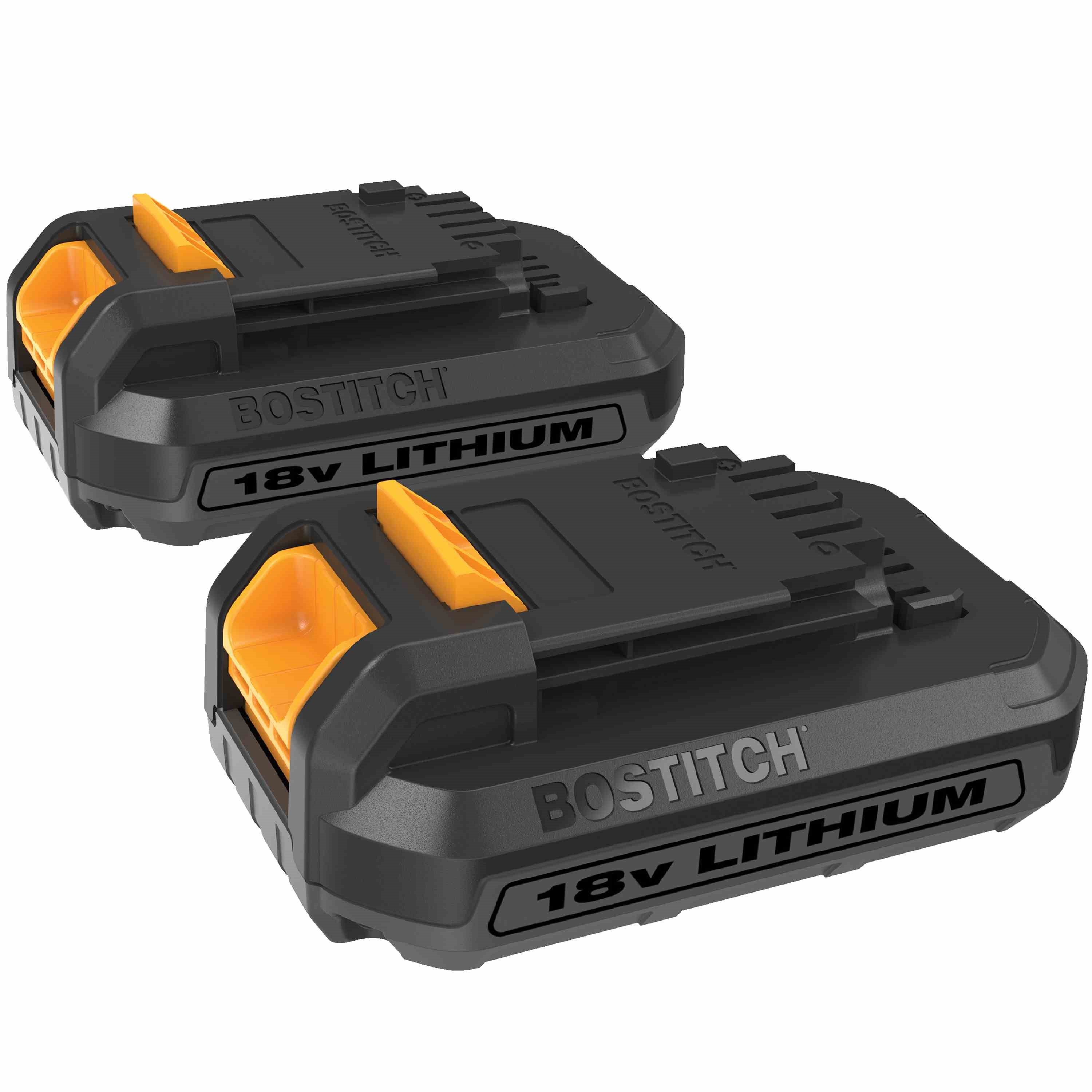 Bostitch - 18V Lithium Ion Battery - BTC480L