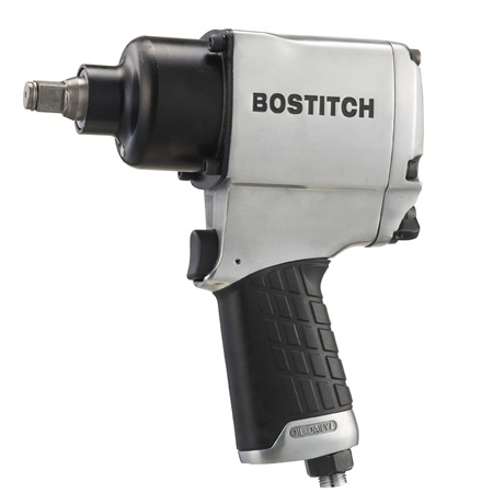 Bostitch - 12 in Drive Impact Wrench - BTMT72391