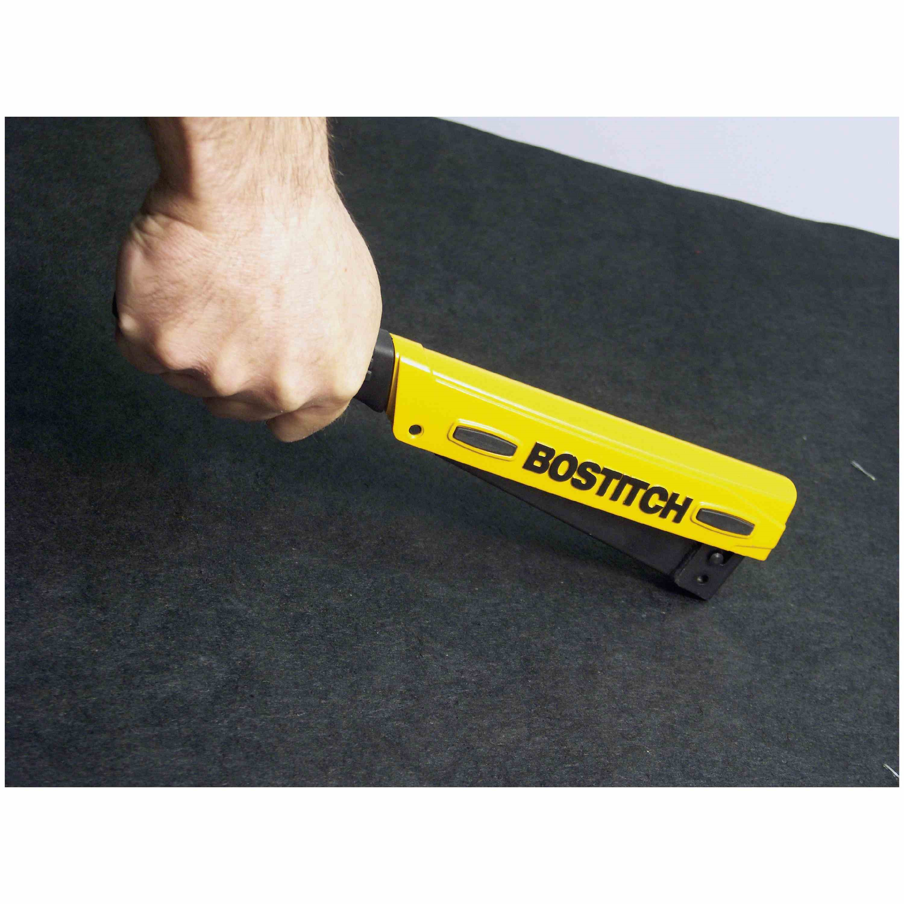 Bostitch - PowerCrown Light Wire Hammer Tacker - H30-6