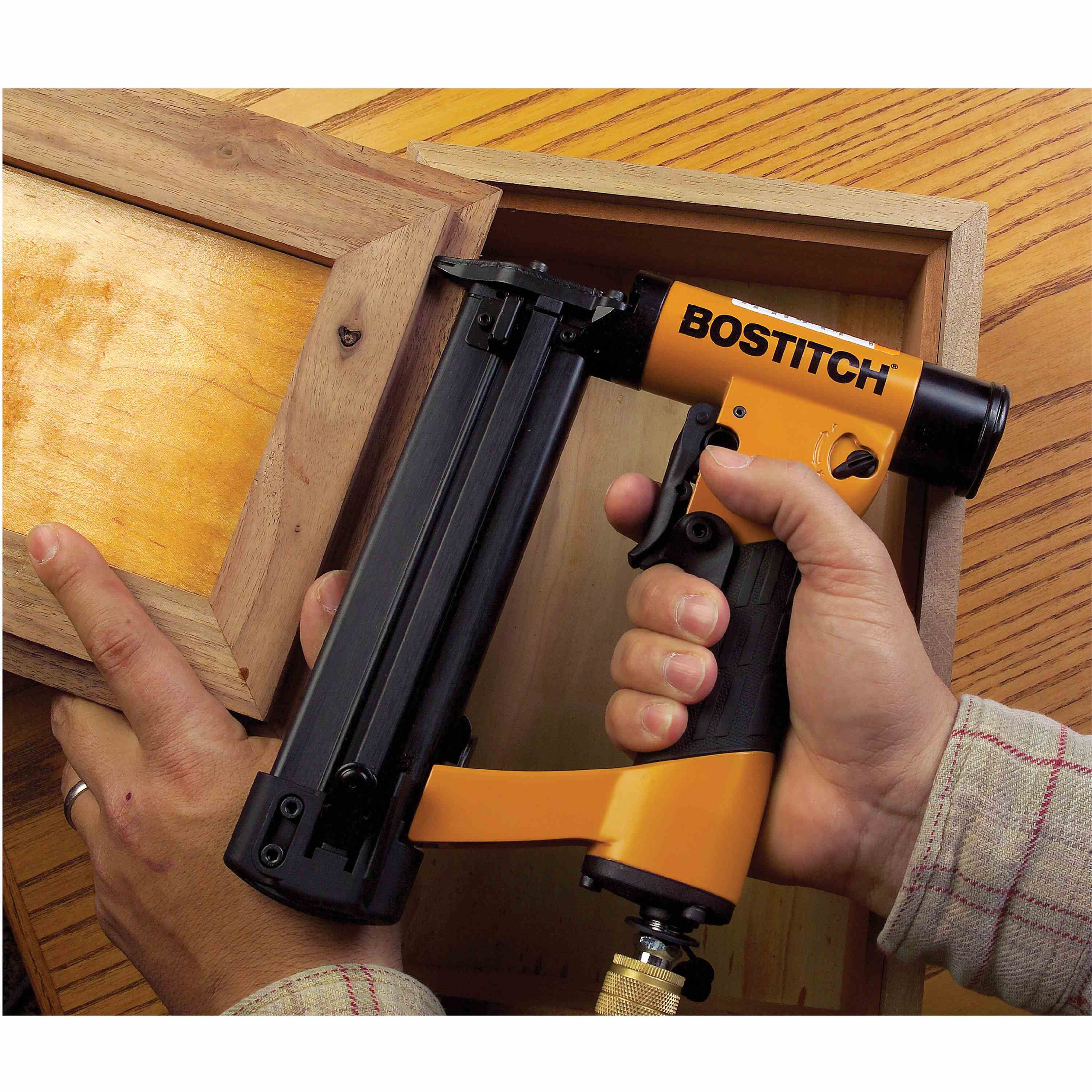 Bostitch - 23 Gauge Headless Pinner Kit - HP118K