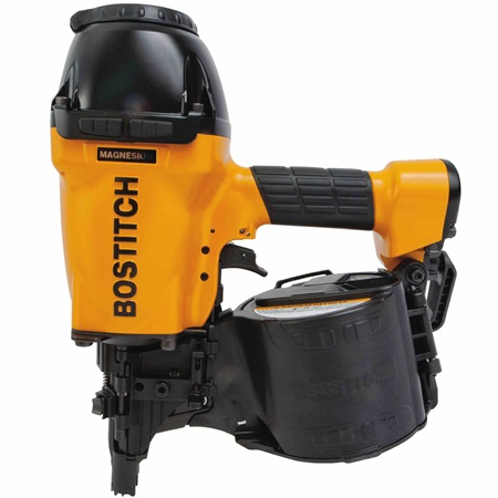 Bostitch - HighPower Coil Framing Nailer - N89C-1